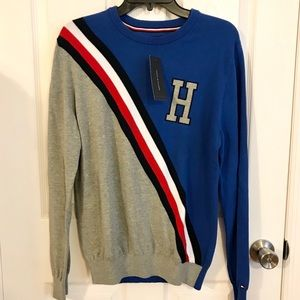 New Tommy hilfiger sweater size S